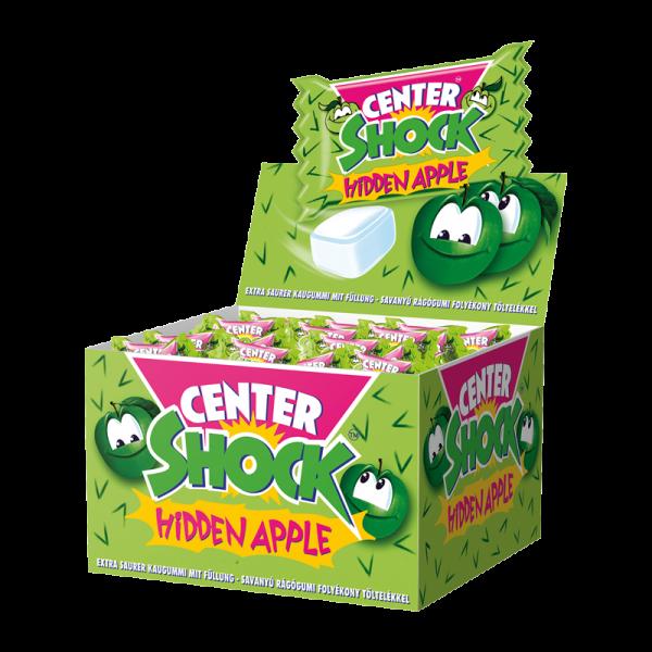 Center Shock Apfel 100er Box