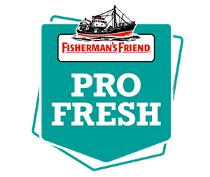 Fisherman's Friend Pro Fresh