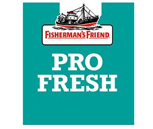 Fisherman's Friend Pro Fresh