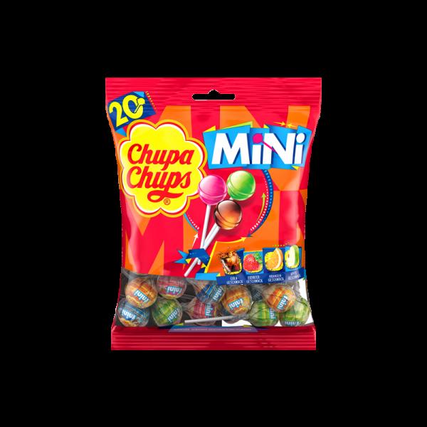 Chupa Chups Mini 20er Beutel
