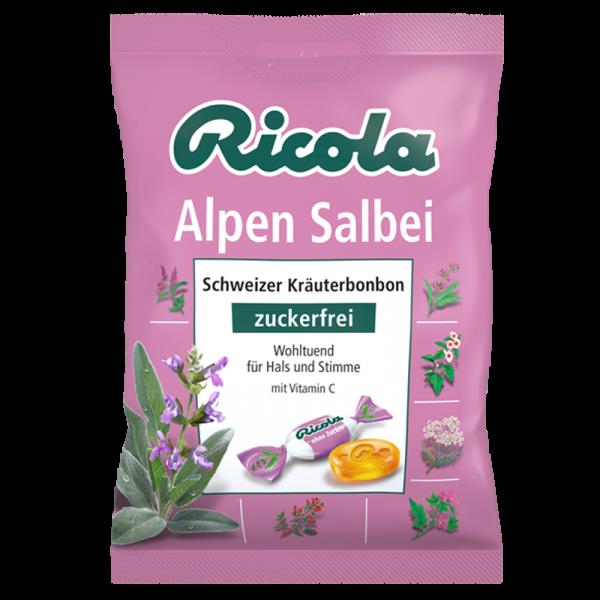 Alpen Salbei, 75g Beutel
