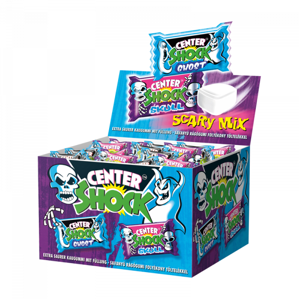 Center Shock Scary Mix 100er Box