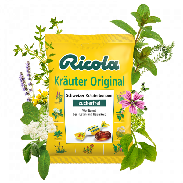 Kräuter Original, 75g Beutel