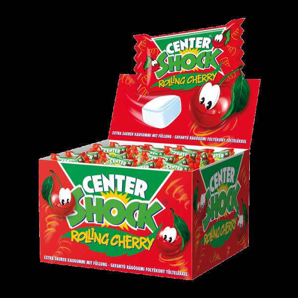 Center Shock Kirsche 100er Box