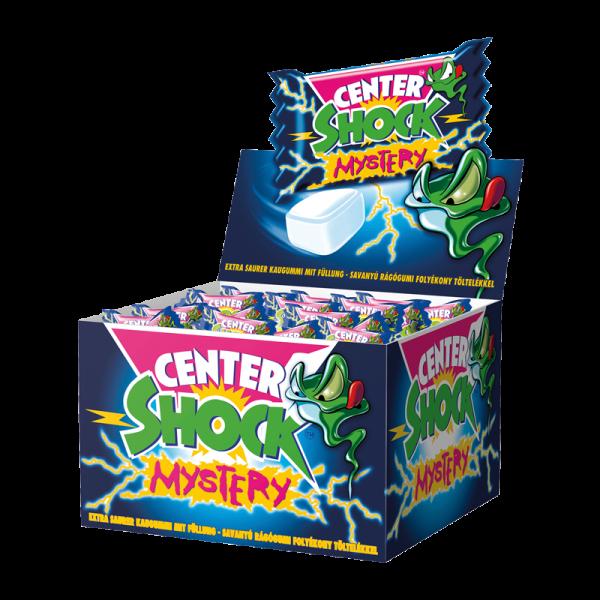 Center Shock Mystery 100er Box