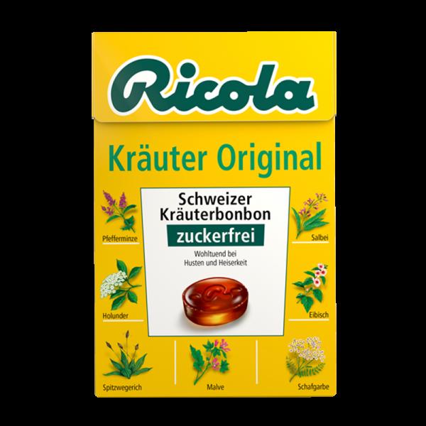 Kräuter Original, 50g Box