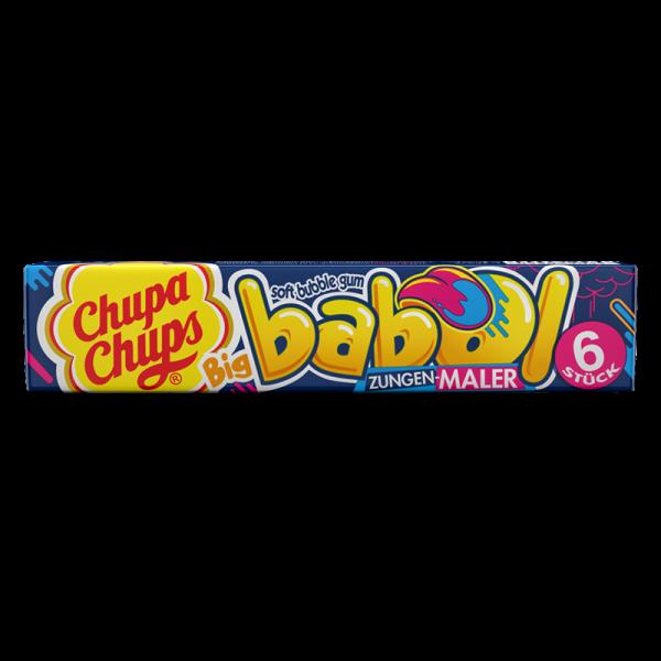 Chupa Chups Big Babol Zungenmaler