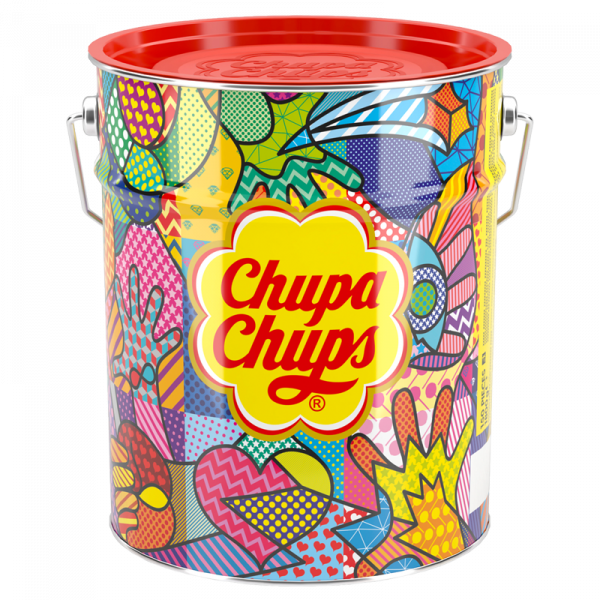 Chupa Chups The Best Of 150er Dose