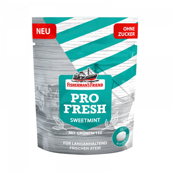 ProFresh Sweetmint by Fisherman's Friend