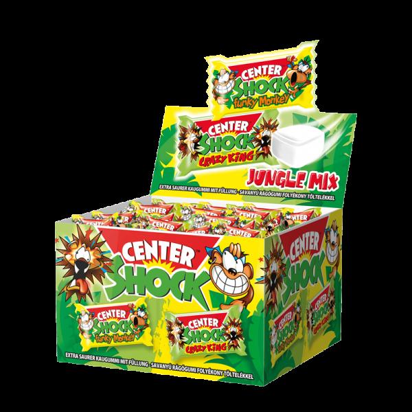 Center Shock Jungle Mix 100er Box
