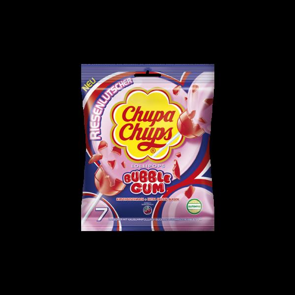 Chupa Chups Maxi Bubble Gum