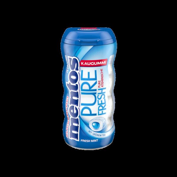 Mentos Kaugummi Pure Fresh Mint Pocket Dose
