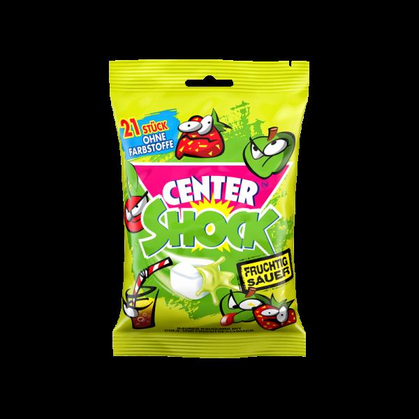 Center Shock Fruchtig Sauer Mix