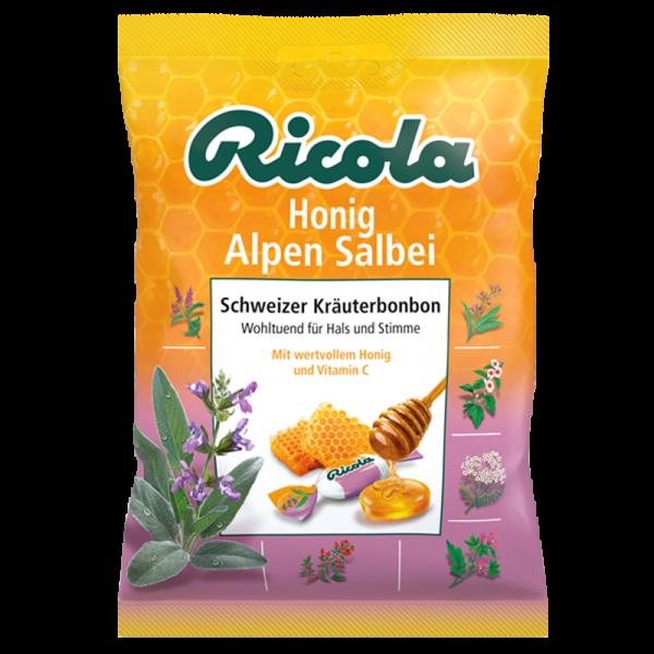 Honig Alpen Salbei, 75g Beutel