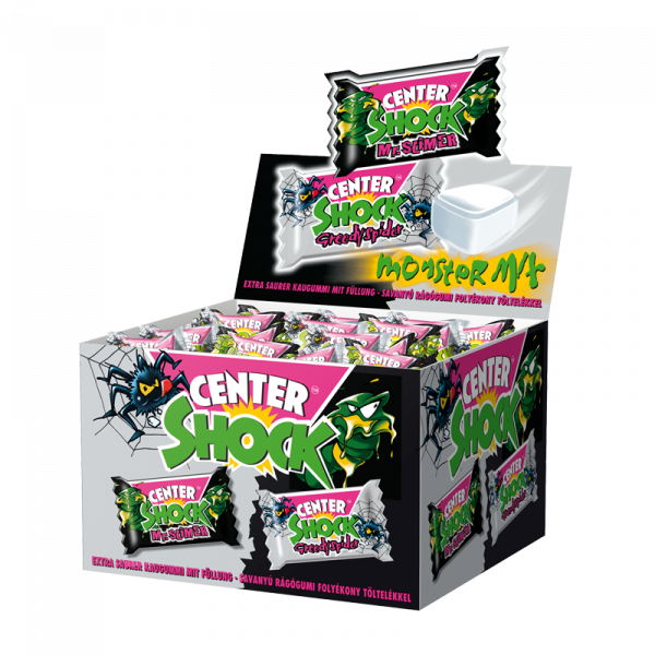 Center Shock Monster Mix 100er Box