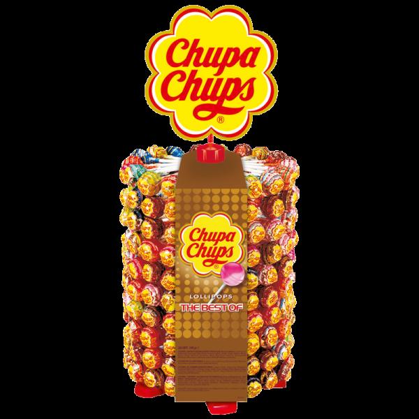 Chupa Chups The Best Of 200er Lutscherrad